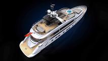 Dynamiq GTT 115 Yacht