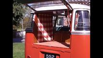 1959 VW Samba Campervan