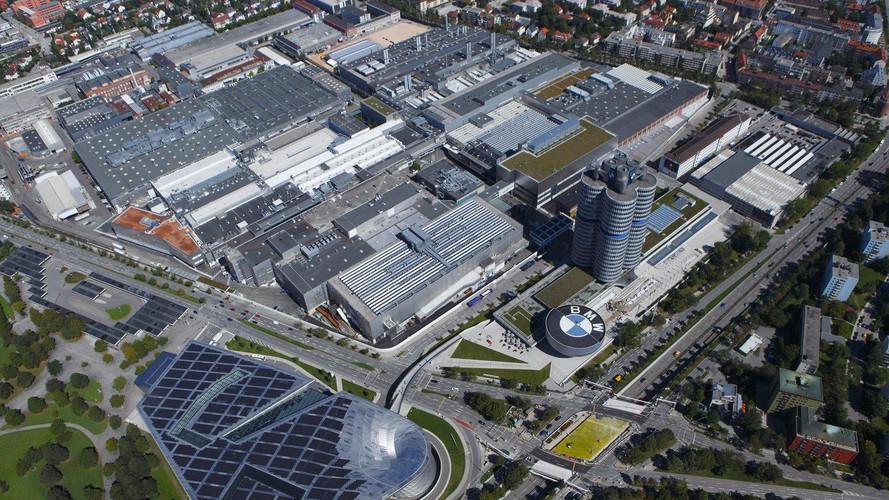 Casa da BMW, Munique quer proibir carros a diesel em suas ruas