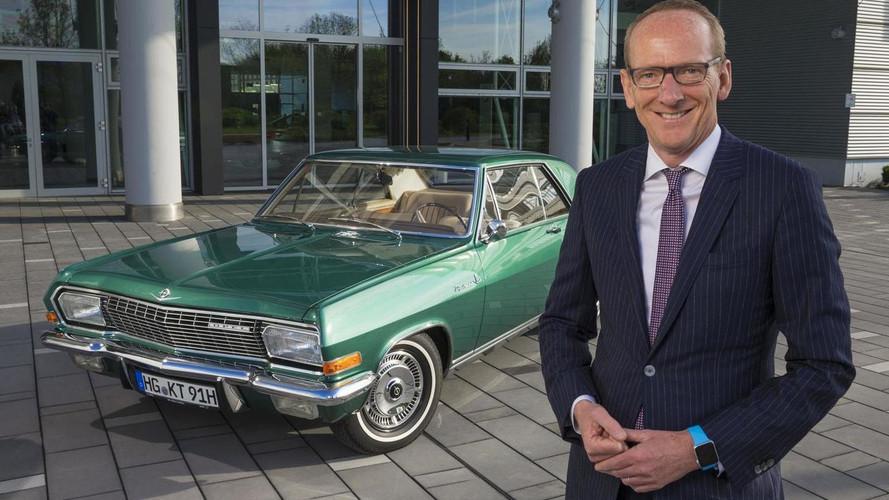 Távozik az Opel vezérigazgatója, az eddigi pénzügyi vezető lép a helyére
