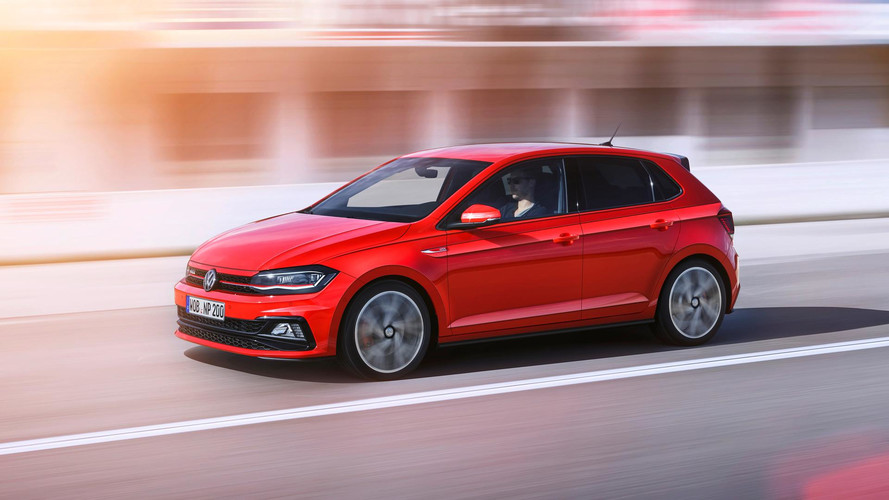 La nouvelle Volkswagen Polo 6 (2017) se dévoile !