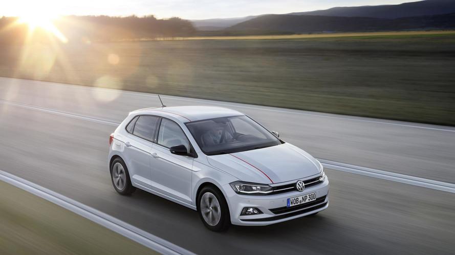 Volkswagen Polo 2017: todos los precios