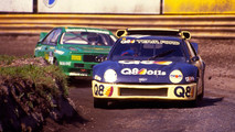 Ford RS200 Goodwood