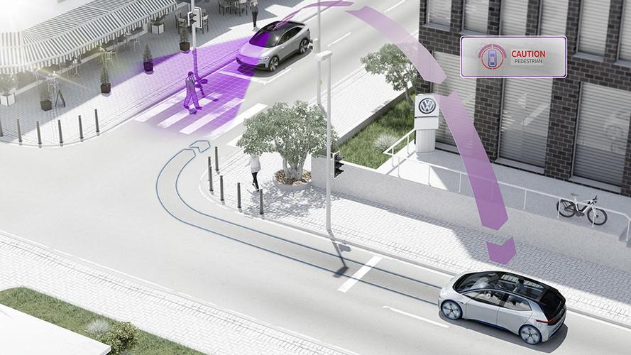 VW To Start Fitting pWLAN Tech As Standard By 2019