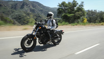 2017 Honda Rebel 300/500
