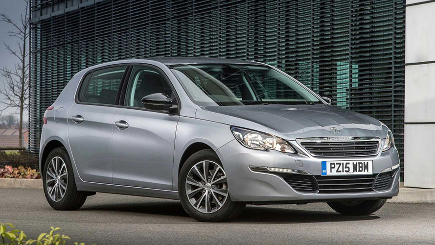 2017 Peugeot 308 Review