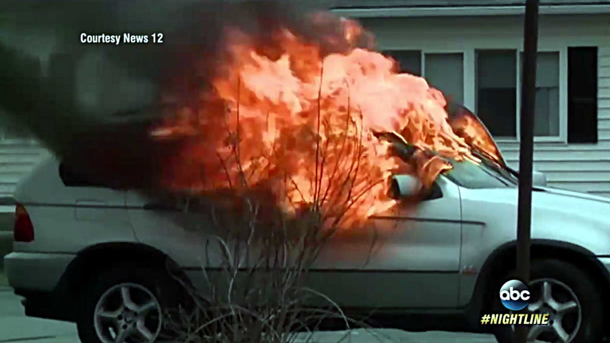 Fires But No Smoke: Allegations Of BMW Fires Don't Hold Water