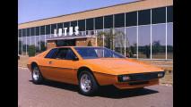 Lotus Esprit S1 1976-1981