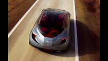 Renault Megane Coupé Concept