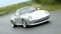 Porsche 993 Turbo by 9ff