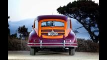 Packard Standard Eight Station Sedan