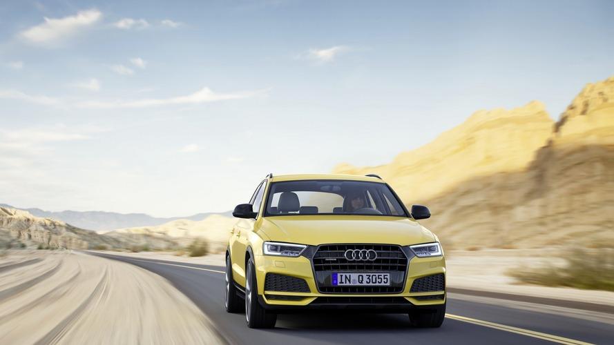 Audi - Sérieuses coupes budgetaires suite au DieselGate