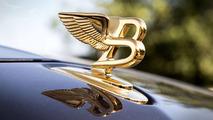 Bentley Mulsanne Sinjari by Mulliner
