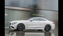 Mercedes-Benz S63 AMG Coupe