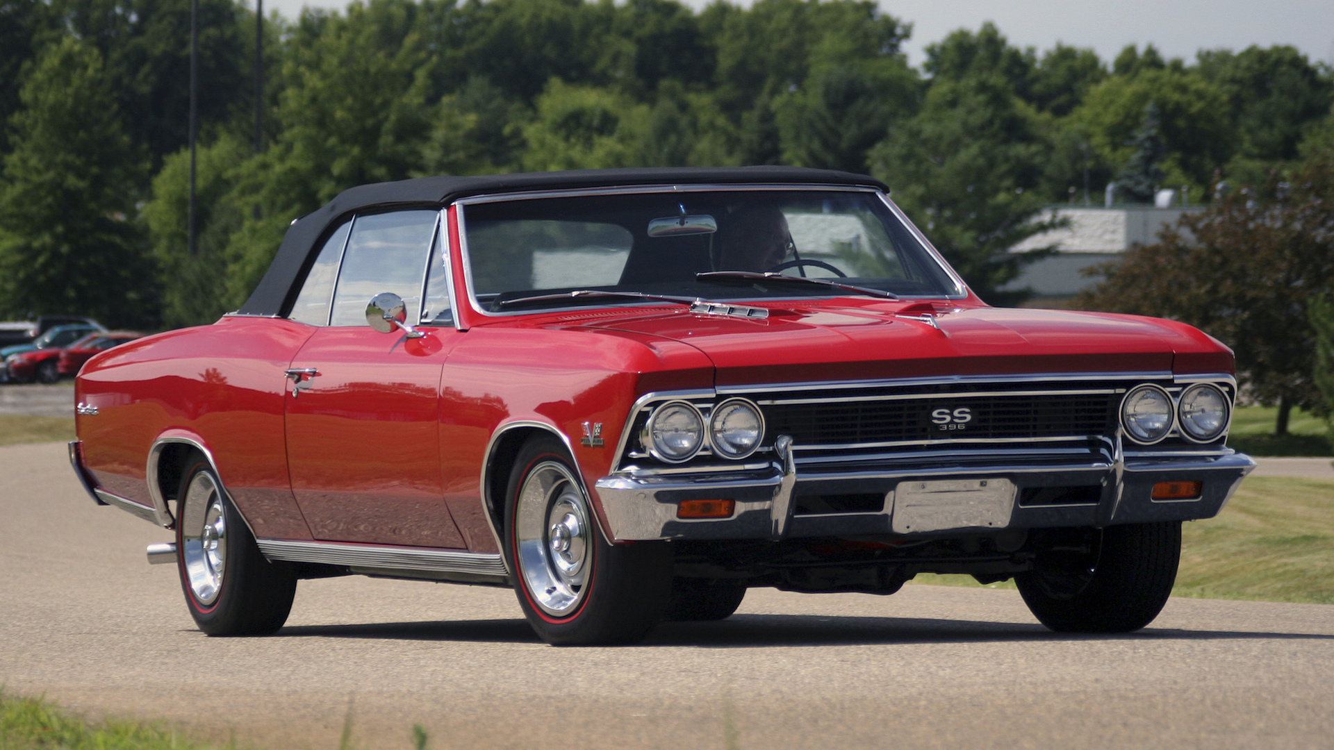5 best Chevy Chevelles of all time