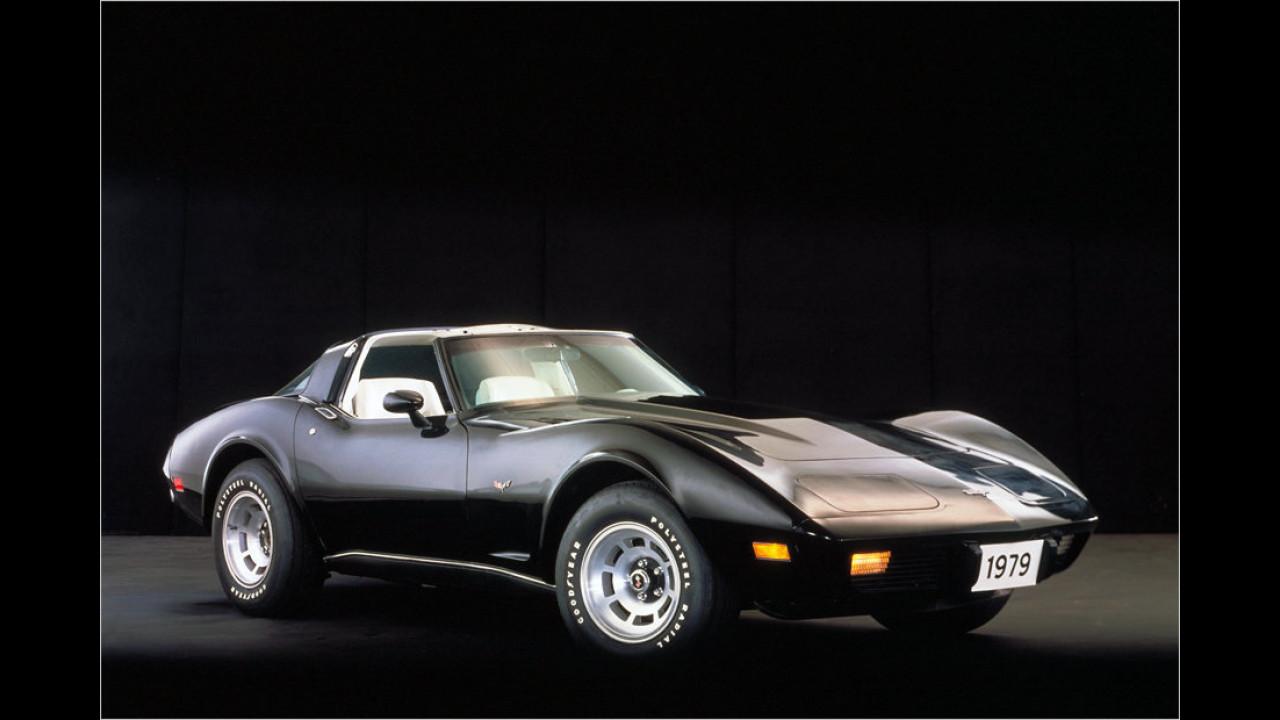 Corvette C3 (1979)