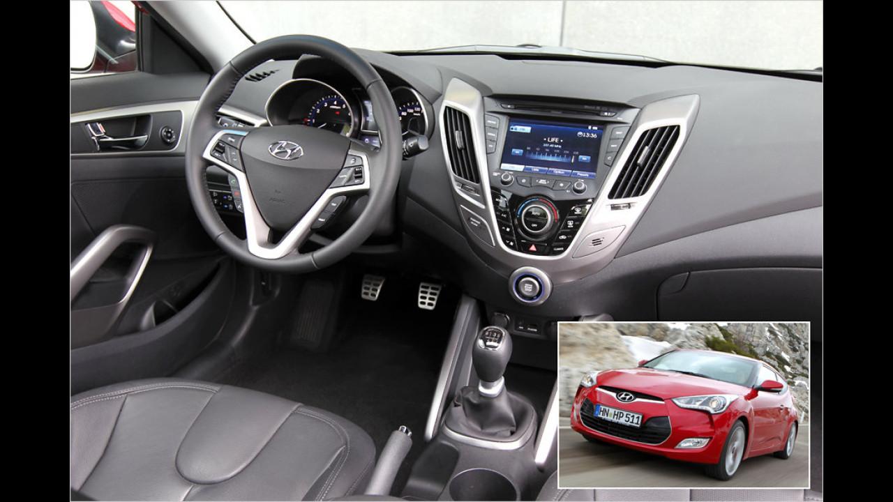 Hyundai: JVC