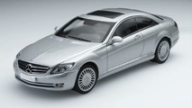 Mercedes-Benz CL-Class Accessories Collection