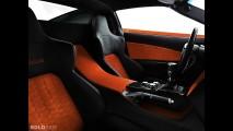 Pininfarina Maserati Birdcage Concept