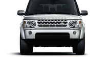 2012 Land Rover Discovery 4 - 7.7.2011