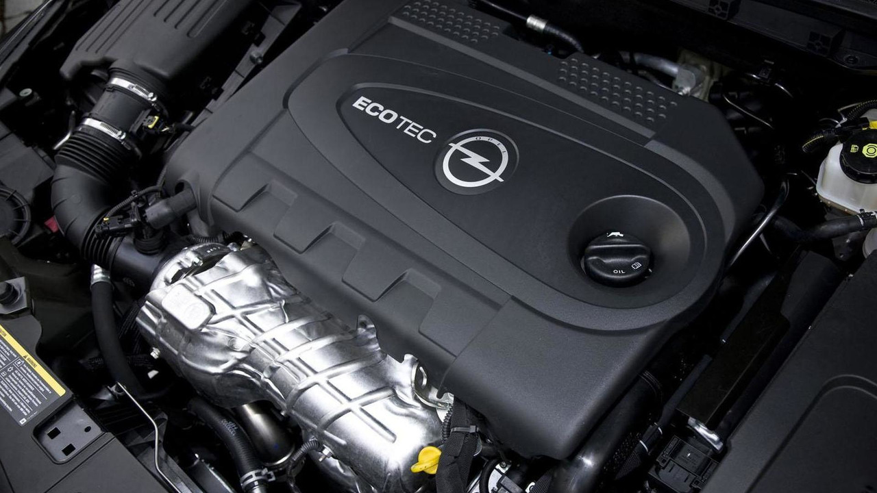 2012 Opel Insignia - 9.8.2011