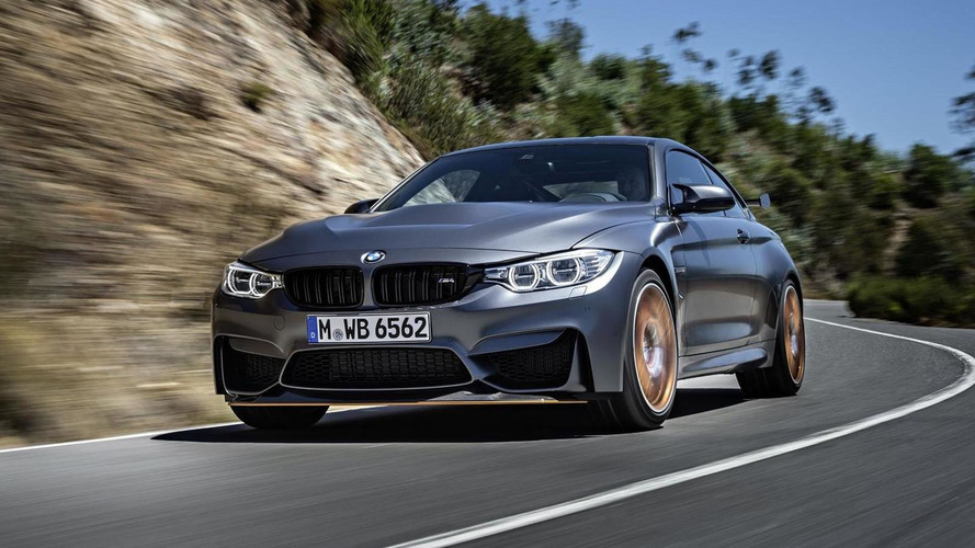 BMW M4 GTS : 100 de plus que prévu !