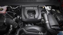 2016 Chevrolet Colorado 2.8L Duramax Turbo Diesel