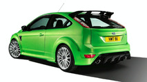 IT'S OFFICIAL! Meet The Brand New Ford Focus RS