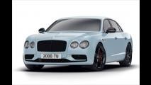 Die dunkle Seite von Bentley