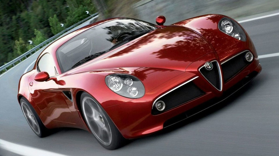 Alfa Romeo's US return up in the air once again