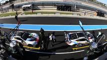 BMW M8 GTE - FIA WEC, Prologue