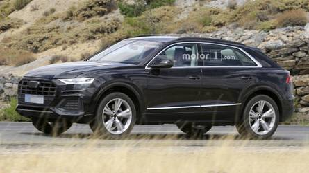 Audi Q8 Confirmed For June Reveal
