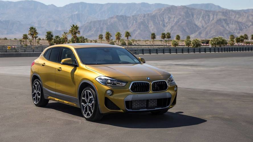 Pricing Details For Cheaper Front-Wheel-Drive BMW X2, X3 Emerge