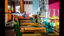 Terrazza Citroen, il ristorante al centro di Milano 005