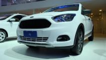 Ford Ka Trail at 2016 Sao Paulo Motor Show