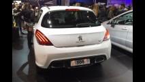 Buenos Aires: Peugeot 308 e 408 ganham novo visual e multimídia com Apple CarPlay