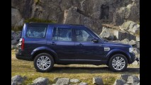 SUVs premium: Discovery Sport e Discovery 4 lideram em janeiro; XC90 avança