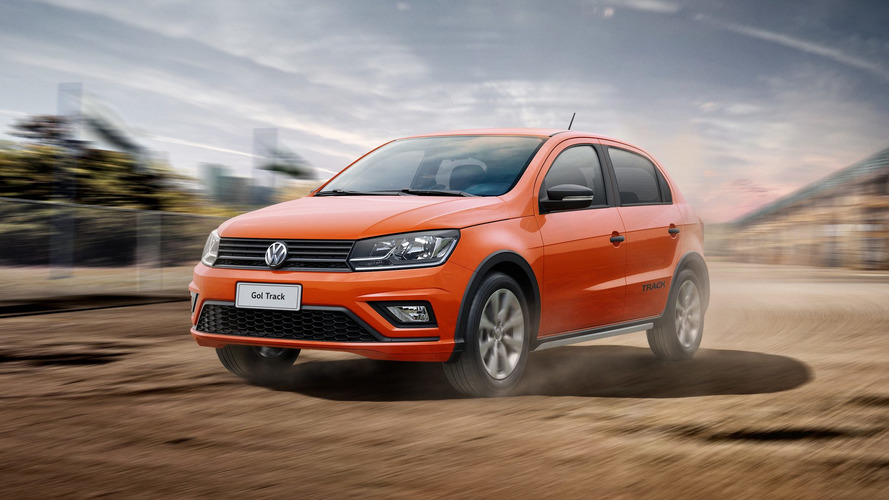 VW Gol Track fica mais barato, mas demais versões sobem