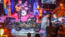 Honda Rebel - Live unveil