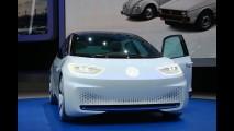 SUVs são dinossauros e carros autônomos irão extingui-los, diz diretor de design da VW