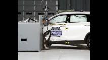 Kia Sorento 2016 se destaca em segurança e recebe o Top Safety Plus