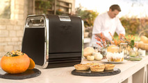 Bentley Bentayga Daylesford piknik