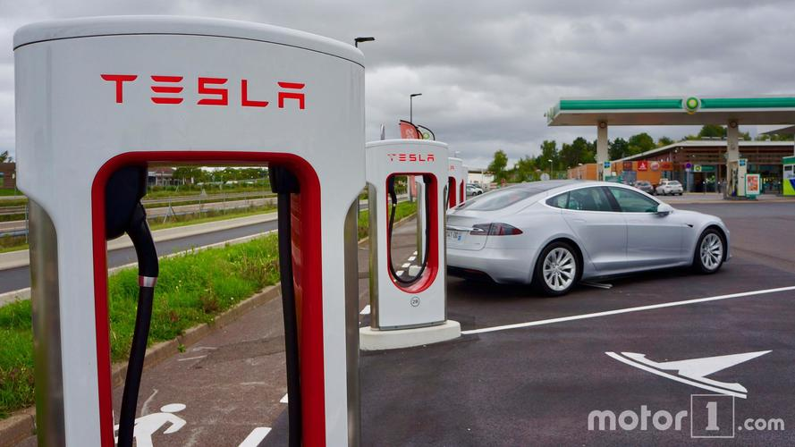 Tesla réalise un nouveau record de ventes