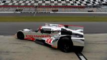 2013 DeltaWing Coupe