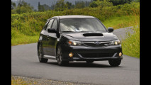 Subaru Impreza WRX e 2.5GT