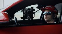 Alfa Romeo ferrari pilotes