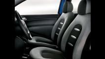 Lancia Ypsilon Blue & Me