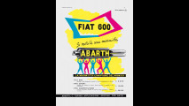 Pubblicità Abarth (1955)