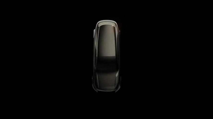 Land Rover Reveals New Sculpture, Hints At Future Models