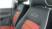 Volkswagen Caddy Carrera Cup Edition 2.0TDI R